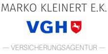 Marko Kleinert e.K. Logo